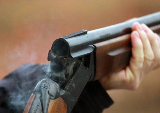 Конфлікт із застосуванням зброї стався в Драчинцях