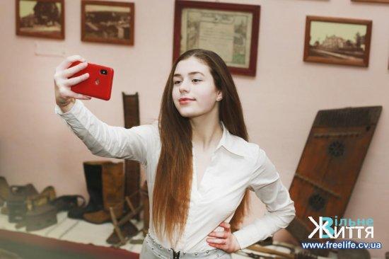 Зроби селфі у музеї Кіцманського району та отримай подарунок!