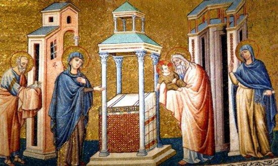 15 лютого — Стрітення Господнє: історія свята, народні прикмети, звичаї