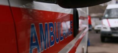 Житель Борівців отримав важкі опіки під час заправки автомобіля