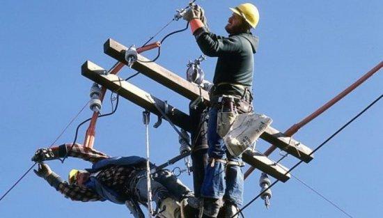 Планові відключення електроенергії в Кіцманському районі 18 –22 березня