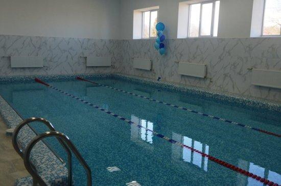 Дітей Кіцманщини на заняття з плавання запрошують у Шипинці