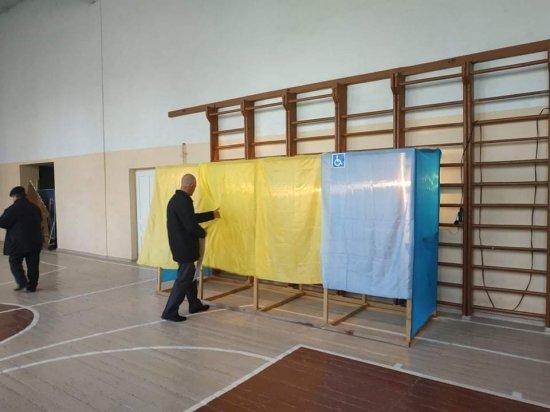 Перебіг виборів у Кіцманському районі (постійно оновлюється)