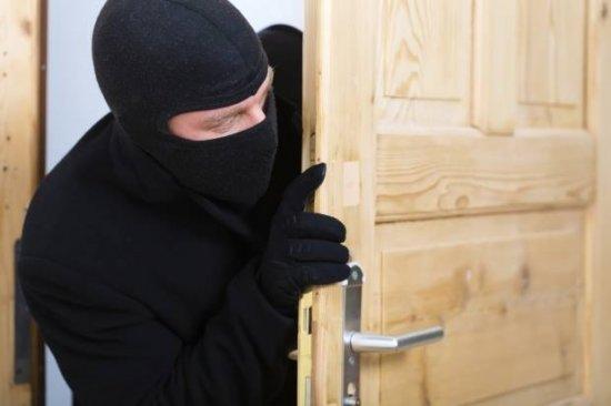 Поліція Кіцманщини викрила серійного крадія