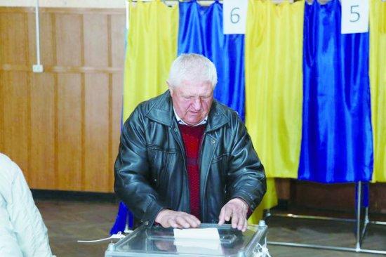 21 квітня – повторне голосування на виборах Президента України. Що потрібно знати виборцям