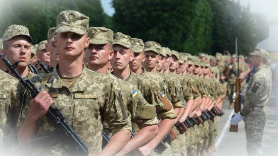 12 або 18 місяців — стільки служитимуть строковики в Збройних Силах України