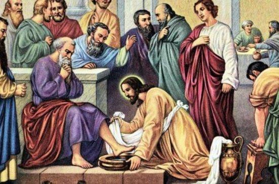 25 квітня — Чистий четвер. Що варто знати про цей день