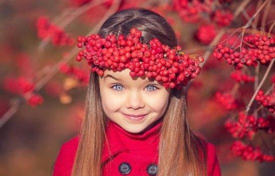 25 квітня – День доньки. Нехай усі доні будуть здорові та щасливі