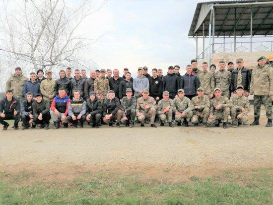 Учнівська молодь Кіцманщини — переможці і призери змагань