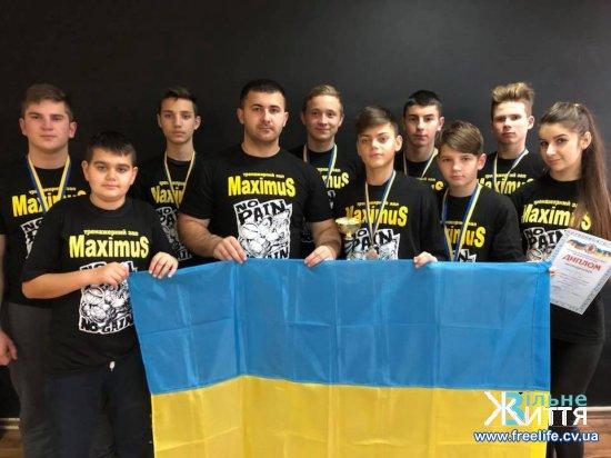 Максим Заремський з Берегомету — тренер з силових видів спорту, засновник і організатор спільноти та фестивалю