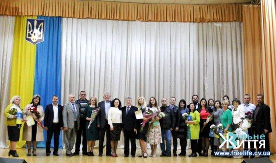 Сімейних лікарів краю відзначили Подяками з нагоди професійного свята