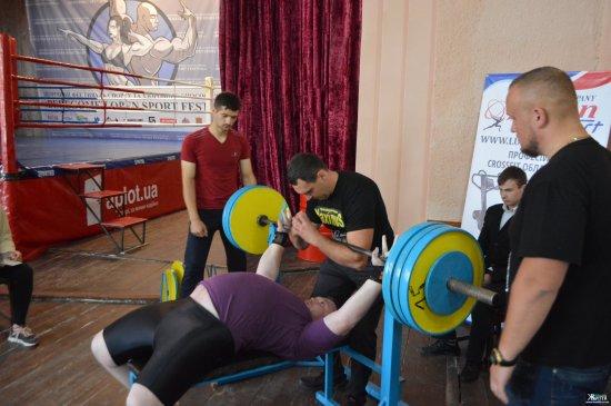 2 червня у Берегометі відбудеться щорічний фестиваль спорту Beregomet Open Sport Festival