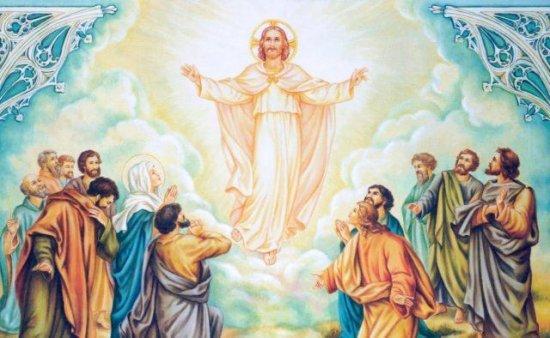 6 червня — Вознесіння Господнє: традиції, прикмети