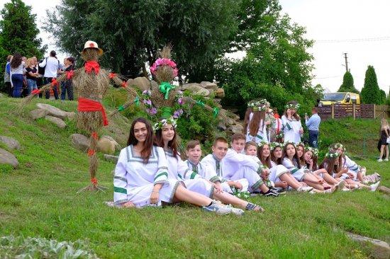 6 липня в «Буковинській Трої» у Реваківцях — етно-молодіжне свято «Рапсодія Купальської ночі»