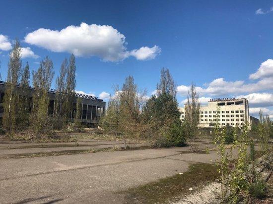 """Іван Рибак: Серіал """"Чорнобиль"""" має нагадати всім про відповідальність влади перед суспільством та рівень ядерної загрози на планеті"""