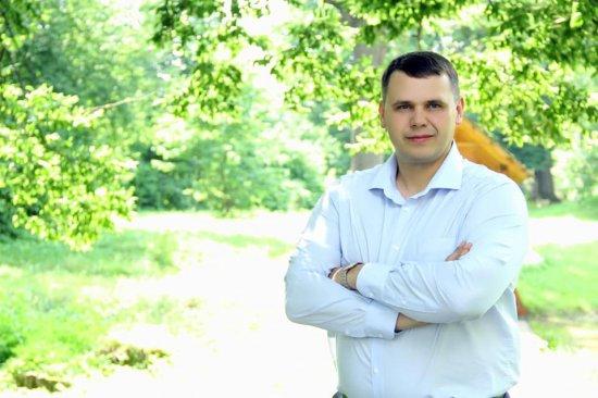 Андрій МАКОВЕЙ: «Проблеми потрібно вирішувати системно, на рівні держави, щоб створити українцям комфортну Європу тут, на Батьківщині»