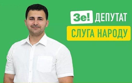 У 202 окрузі лідирує Максим Заремський і