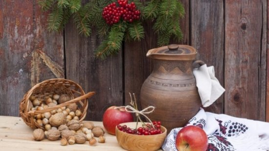 Маковий, Яблучний і Горіховий: як святкують в Україні три серпневі Спаси
