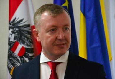ернівецьку облдержадміністрацію очолить Сергій Осачук