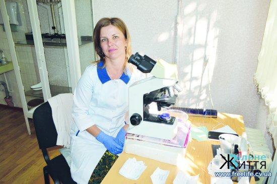 Кіцманська лікарня поповнюється новим обладнанням: тут можна буде зробити ІФА-тести